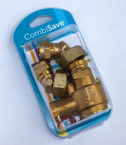 CombiSave is in new packaging - in your local merchant