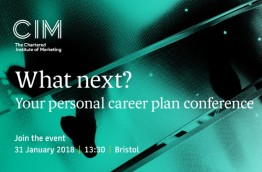 Develop your personal career plan with a little help from the experts