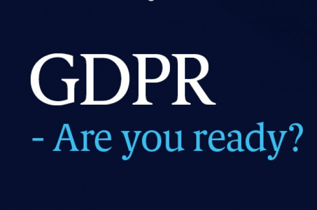 GDPR - It's here to stay