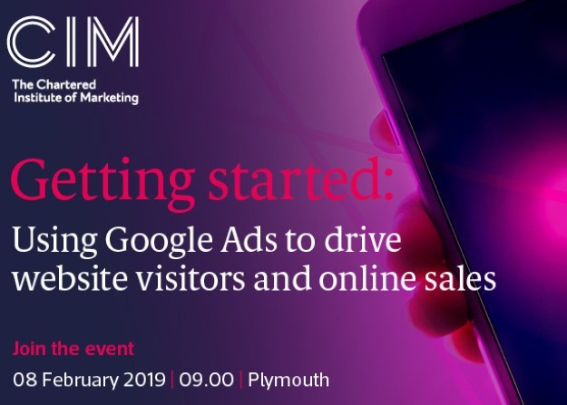 Geting started: Using Google ads to drive website visitors and online sales