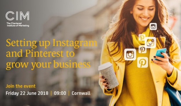Improve your marketing skills with new CIM workshops in Cornwall
