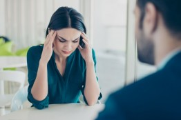 Initiating a conversation about mental health in the workplace