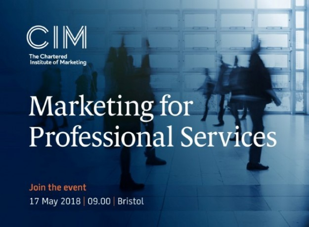Marketing for Professional Services Workshop