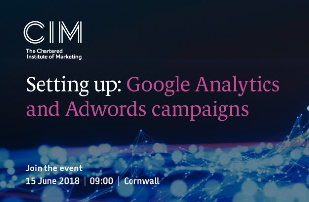 Setting Up: Google Analytics and AdWord Campaigns Workshop
