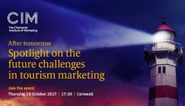 Tourism marketing event will provide practical help and insights